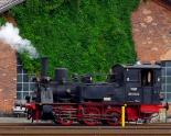 German Steam Locomotives